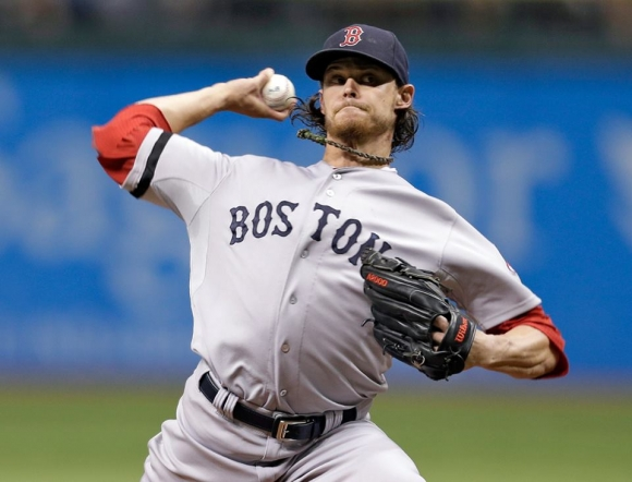 Buchholz Shines in Return from DL
