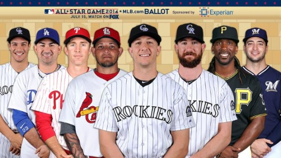 And Now, the 2014 National League All-Snark Team