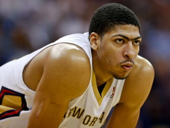 Anthony Davis Joins Arbitrary Club with 59 Points