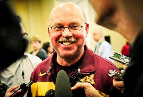 A Tribute to Jerry Kill
