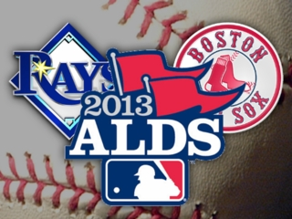 BoSox prepare to Face AL East Rival