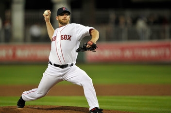 BoSox Put on a Hurting in Texas Chainsaw Massacre