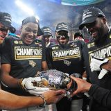 Why Shouldn't UCF Declare Itself as the National Champion?