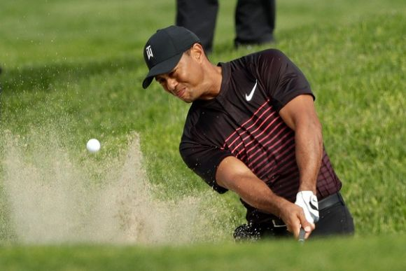 Tiger Makes His First Competitive Cut Since 2015