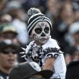 The Raiders Are Now a Faux Political Football in Las Vegas