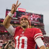 Jimmy G Got Paid; Star NFL Slingers Took Note