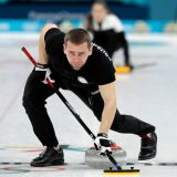 Curler Justifies Why His Olympic Team Is Only Kinda Russia
