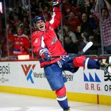 Ovechkin Now an NHL Immortal; Hammers Home His 600th Goal