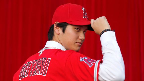 Ohtani Goes Where Only Babe Ruth Has Gone Before