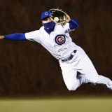 Cubs' 9-Run 8th Stuns Braves in Soggy Slogfest