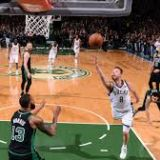 Dellavedova Turns Celtics Roller into Bucks Buzzer Beater