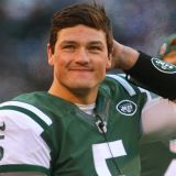 Christian Hackenberg is Trying to Reinvent Himself