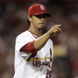 Kyle Lohse Retires in Wonderfully Casual Beer Drinking Fashion