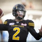 Johnny Manziel Was Made for the CFL