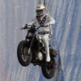 Pastrana 'Tribute' Confirms There Was Only One Evel Knievel