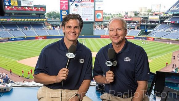 Braves Broadcast Team Offers Depressing Critique of Dodgers BP Wardrobe