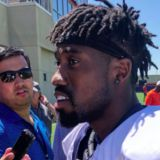 Marquette King Waging War With Local Media in Denver