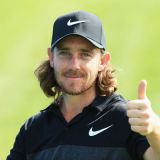 Bogus Tommy Fleetwood Receives Large British Open Deposit