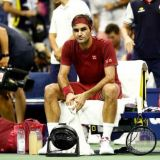 Both Federer and Sharapova Are Outta the Doctored US Open