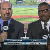 The Detroit Tigers Broadcast Team Is Not Getting Along at the Moment