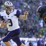Huskies Can't Afford to Duck Around in Oregon