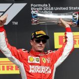 Räikkönen's the Shock Winner at an Exhilirating US Grand Prix