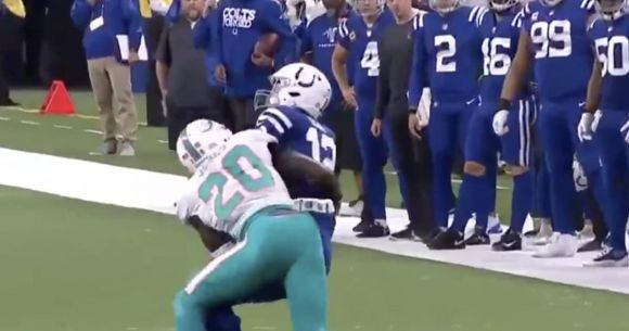 Frank Reich Is Going to Get Andrew Luck Killed