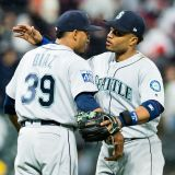 Mets Get Canó, Díaz outta the Mariners' Dismantling Campaign