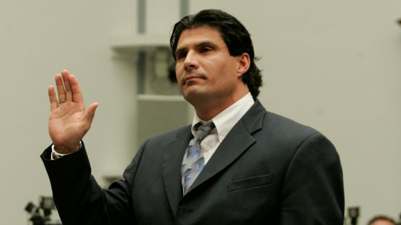 José Canseco Just Might Be Our Next Chief of Staff
