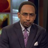 More Silly Gibberish from That Complete Hack Stephen A Smith