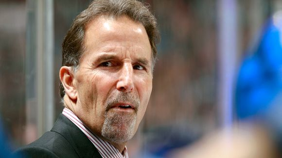 John Tortorella Provides Expert Medical Opinion on Sick Player