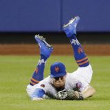 Mets Outfielder Becomes Violently Ill from His Own Undercooked Chicken