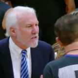 Gregg Popovich Sets a Land Speed Record for NBA Coaching Ejections