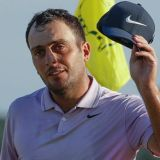 Steady Molinari Leads Masters Pack by 2 Pops after 54 Holes
