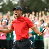 Tiger Woods' Epic Masters Comeback Was Years in the Making