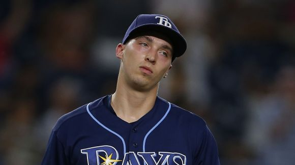 Blake Snell Enters the Pantheon of Unusual MLB Injuries