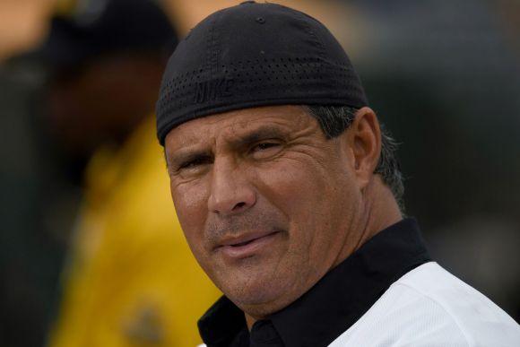 José Canseco Has Joined Forces with Our Robot Overlords