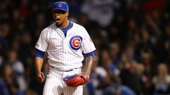 Pedro Strop Files a Police Report and Saves an MLB Game in the Same Day