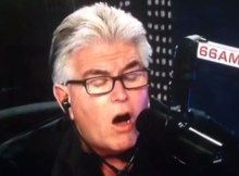 Mike Francesa's Radio Show is Interfering with His Afternoon Nap Again