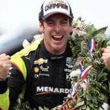 Indy 500: Pagenaud Goes Pole-to-Pole the Hard Way