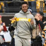 The Mere Existence of JuJu Smith-Schuster Is Enough for Steelers Nation to Forget Antonio Brown