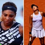 French Open: Serena, Osaka Au Revoir'd in Third Round