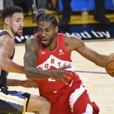 NBA Finals: This Time, Toronto Owns the Third-Quarter Surge, Goes 3-1 Up