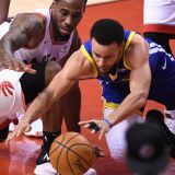 NBA Finals: Durant's Done, but Dubs Extend Series on Sheer Force of Will