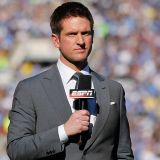 Apparently, Todd McShay Won't Be Working for the New York Jets