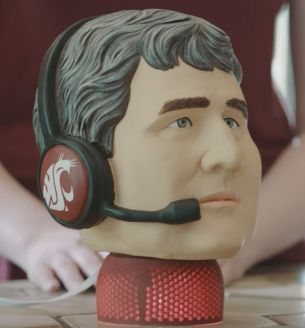 The World Needs a Real Mike Leach Virtual Home Assistant