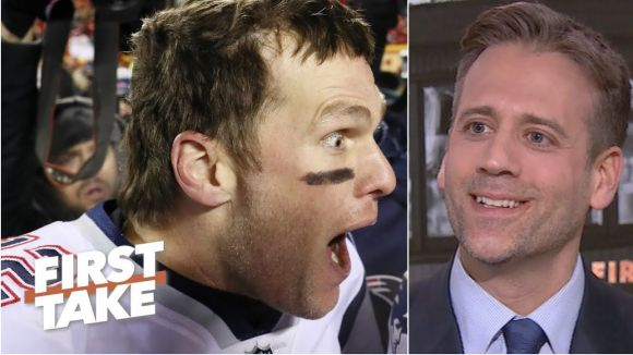 Apparently, Tom Brady Uses Max Kellerman's Ignorance as GOAT Fuel