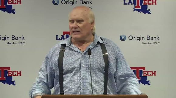 Terry Bradshaw Offers His Completely Unsolicited Opinion on Texas QB Sam Ehlinger