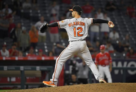 The Orioles May Have Stumbled Upon a New Closer