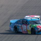 Bubba Wallace Makes Some New Friends after Spinning Out Kyle Busch